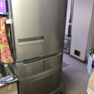 日立 冷蔵庫 R-S42AM-1 SH型