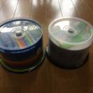 データ記録用DVD