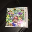 3DSソフト マリオパーティースターラッシュ