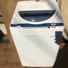 TOSHIBA 6.0kg 全自動洗濯機 2012年製