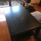 IKEA製ローテーブル引き取り募集