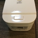 【激安・中古】年代不明 炊飯器 ニトリ SN-A5
