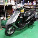 スズキ・アドレスV50G!バイク屋の安心のメンテナンス済み車両