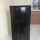 ハイアール冷蔵庫98L