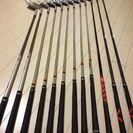 ゴルフクラブ12本セット