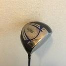 (引取限定)ゴルフ ドライバー FLITBOX 超美品