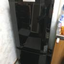 ☆2ドア冷蔵庫 ブラック☆