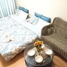 ◆【安い!!】民泊airbnbゲストハウス用家具一式◆