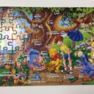 Disney めきめきこどもジグソーパズル