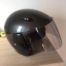 ヘルメット 125cc以下 ガンメタ
