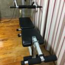 筋トレ☆トレーニングマシン
