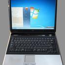 中古NECノートパソコン VY21A Core2Duo オフィス2010