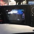ほぼ未使用デュアルカメラ(2カメラ)搭載ドライブレコーダー!