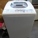 日立 全自動洗濯機 NW-6GY 2008年 6.0kg N281