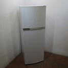 大きめ225L 2ドア冷蔵庫 設置まで SHARP BL70