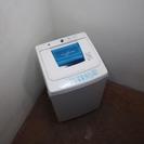 2010年製 東芝 5.0kg 洗濯機 AS25
