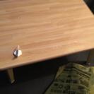 折りたたみ式 テーブル