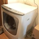 【動作確認済】【値段交渉可】ドラム式洗濯機