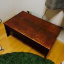 昭和 アンティーク テーブル