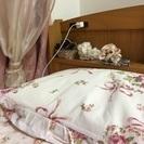 アンティーク すのこベッド