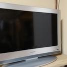 REGZ 26インチ 液晶テレビ