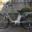 パナソニック電動自転車  12AHバッテリー