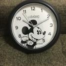 《新品》Disney 壁掛時計