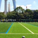 社会人サッカーメンバー募集