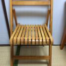 木製椅子 チェアー
