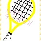 弥富でゆる〜くテニスやります?