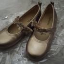 女の子用 可愛い靴
