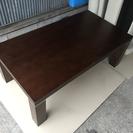 座卓テーブル 美品
