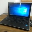 お取引中)高速i3 メモリ8G ブルーレイ Office2013...