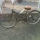 中古 普通自転車