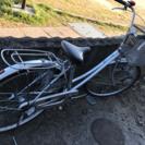 自転車、変速付き