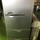 SANYO 冷蔵庫2008年製內容積255L