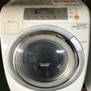 Nationalドラム洗濯機 洗濯9.0kg 乾燥6.0kg