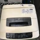 HAIER洗濯機2012年製4.2kg