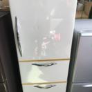 日立冷蔵庫 內容積265L 2010年製