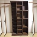 《木製》動く本棚
