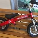 2歳から乗れるへんしんバイクS 在庫あります。