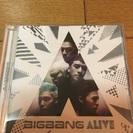 BIGBANG アルバム