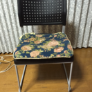 椅子、あげます。