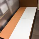 シングルベッド 収納付き LC022303