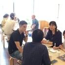 3/8(水) 【朝】の英会話フリートーク!大阪(心斎橋)