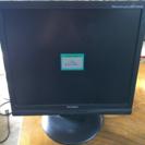 MITSUBISHI PCモニター