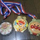 アンパンマンメダル