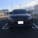 ■値引き可■H24 Audi Q7 3.0 TFSI クワトロ4WD - 仙台市