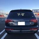 ■値引き可■H24 Audi Q7 3.0 TFSI クワトロ4WD − 宮城県