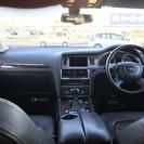 ■値引き可■H24 Audi Q7 3.0 TFSI クワトロ4WD - 中古車